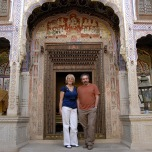 Radżastan (Indie)