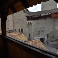 Zamek Chillon - fot. Stanisław Błaszczyna (3)