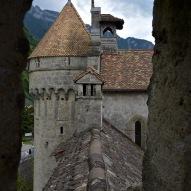 Zamek Chillon - fot. Stanisław Błaszczyna (5)