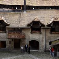 Zamek Chillon - fot. Stanisław Błaszczyna (6)