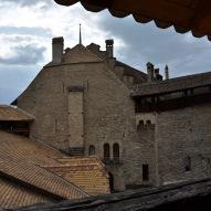 Zamek Chillon - fot. Stanisław Błaszczyna (7)