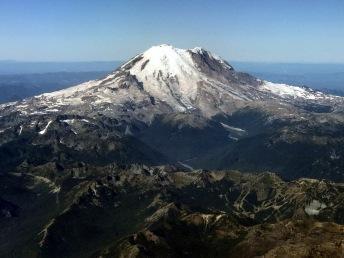 Mount Rainier NP, fot. Stanisław Błaszczyna (1)
