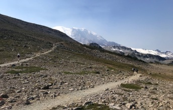 Mount Rainier NP, fot. Stanisław Błaszczyna (15)