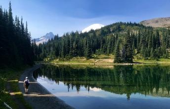 Mount Rainier NP, fot. Stanisław Błaszczyna (16)