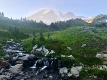 Mount Rainier NP, fot. Stanisław Błaszczyna (18)