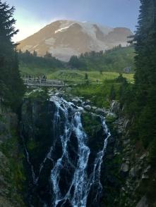 Mount Rainier NP, fot. Stanisław Błaszczyna (20)