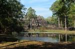 Angkor Thom, fot. Stanisław Błaszczyna(1)