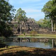 Angkor Thom, fot. Stanisław Błaszczyna (1)