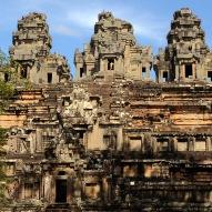 Angkor Thom, fot. Stanisław Błaszczyna (10)