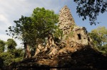 Angkor Thom, fot. Stanisław Błaszczyna(11)