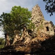 Angkor Thom, fot. Stanisław Błaszczyna (11)