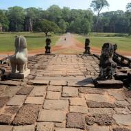 Angkor Thom, fot. Stanisław Błaszczyna (2)
