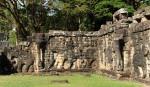 Angkor Thom, fot. Stanisław Błaszczyna(3)