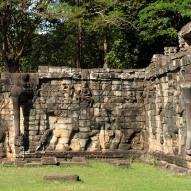 Angkor Thom, fot. Stanisław Błaszczyna (3)