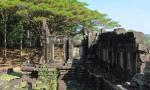 Angkor Thom, fot. Stanisław Błaszczyna(4)