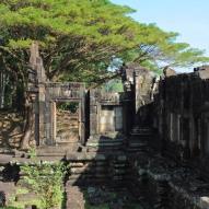 Angkor Thom, fot. Stanisław Błaszczyna (4)