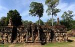 Angkor Thom, fot. Stanisław Błaszczyna(5)