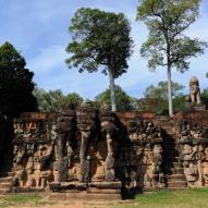 Angkor Thom, fot. Stanisław Błaszczyna (5)