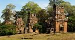 Angkor Thom, fot. Stanisław Błaszczyna(6)