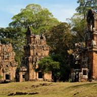 Angkor Thom, fot. Stanisław Błaszczyna (6)