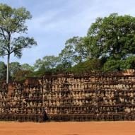 Angkor Thom, fot. Stanisław Błaszczyna (7)