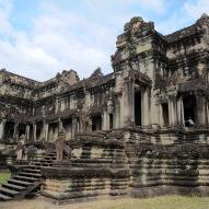 Angkor Wat, fot. Stanisław Błaszczyna (2)