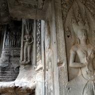 Angkor Wat, fot. Stanisław Błaszczyna (22)