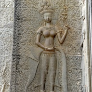 Angkor Wat, fot. Stanisław Błaszczyna (23)