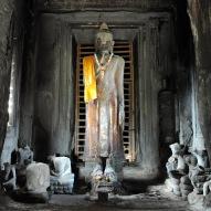 Angkor Wat, fot. Stanisław Błaszczyna (27)