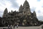 Angkor Wat, fot. Stanisław Błaszczyna(3)