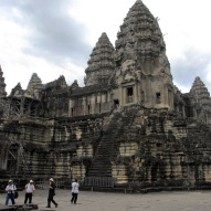 Angkor Wat, fot. Stanisław Błaszczyna (3)