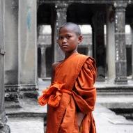 Angkor Wat, fot. Stanisław Błaszczyna (31)