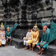 Angkor Wat, fot. Stanisław Błaszczyna (32)
