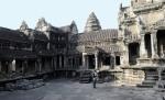 Angkor Wat, fot. Stanisław Błaszczyna(5)