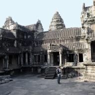 Angkor Wat, fot. Stanisław Błaszczyna (5)