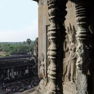 Angkor Wat, fot. Stanisław Błaszczyna (7)