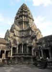 Angkor Wat, fot. Stanisław Błaszczyna(8)