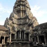 Angkor Wat, fot. Stanisław Błaszczyna (8)