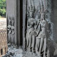 Angkor Wat, fot. Stanisław Błaszczyna (9)